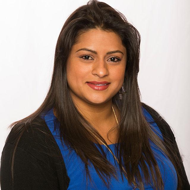 Gisbely Espinoza Photo