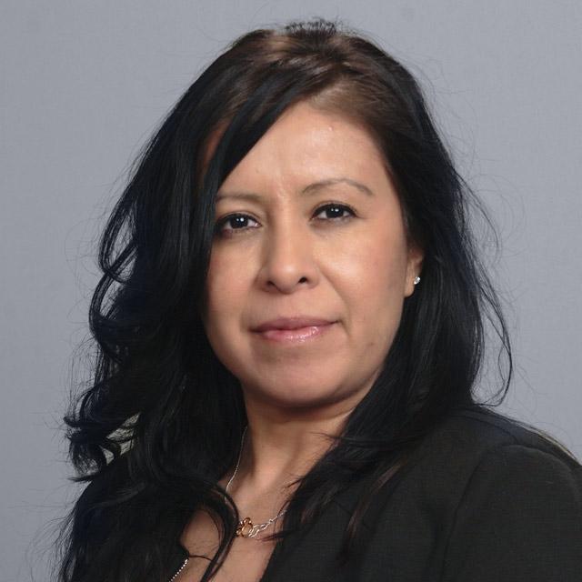 Maribel Ponce