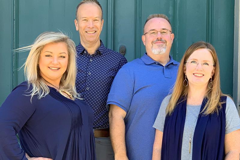 Fields Insurance Somerville Team