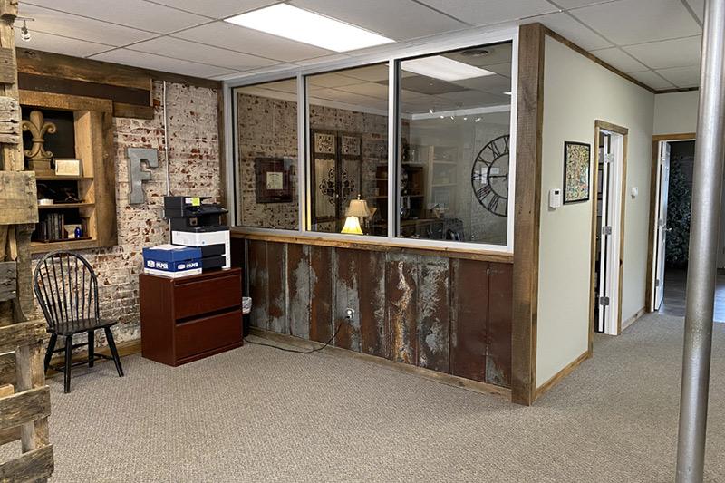 Nates office Somerville TN photo